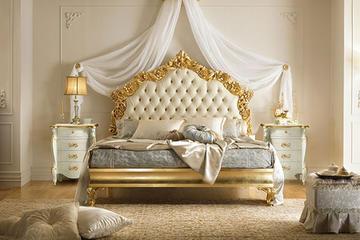 Итальянская спальня Rossini фабрики Casa +39