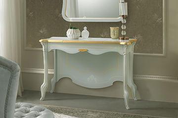 Итальянский туалетный столик Giulietta Laccato фабрики Casa +39