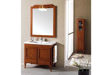 Итальянская мебель для ванной 9053 CARA фабрики TIFERNO