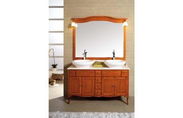 Итальянская мебель для ванной 9090 CARA фабрики TIFERNO