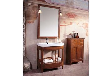 Итальянская мебель для ванной 9145 DORA фабрики TIFERNO