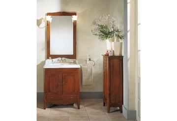 Итальянская мебель для ванной 9149 DORA фабрики TIFERNO
