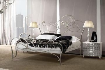 Итальянская кровать Prestige фабрики BOVA