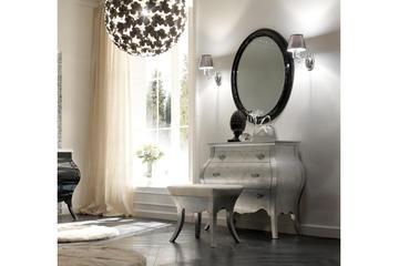 Итальянская мебель для ванной COMP. N.6-B PRESTIGE фабрики EURODESIGN