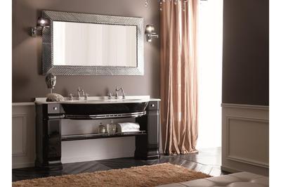 Итальянская мебель для ванной COMP. N.3 LUXURY фабрики EURODESIGN