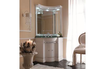 Итальянская мебель для ванной COMP. N.9 LUXURY фабрики EURODESIGN