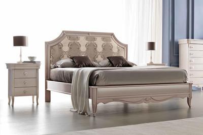 Итальянская спальня INES фабрики CORTEZARI