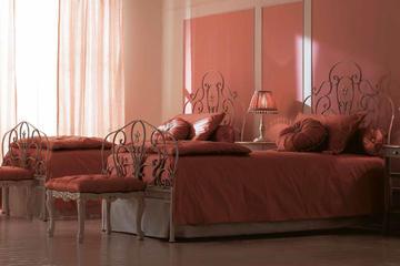 Итальянская детская спальня RONDÓ фабрики CORTEZARI