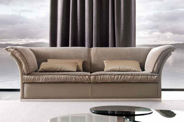 Итальянский диван TIAGO фабрики CORTEZARI
