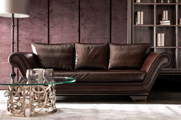 Итальянский диван HUGO фабрики CORTEZARI