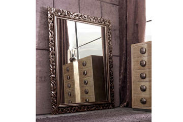 Итальянское зеркало GASTON фабрики CORTEZARI