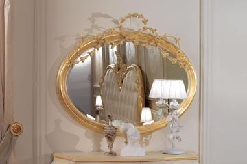 Итальянское зеркало 1036 фабрики STILE LEGNO