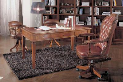 Итальянский письменный стол 762 фабрики CEPPI