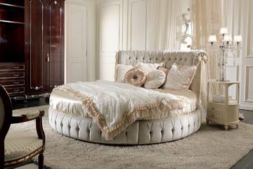 Итальянская кровать 2493 фабрики CEPPI
