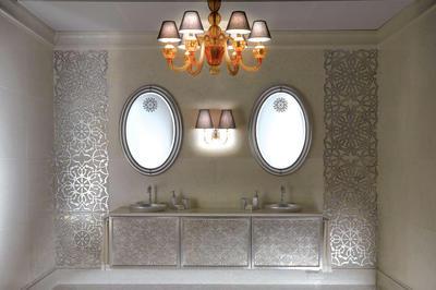 Итальянская мебель для ванных Saraya AB 608/ST-S фабрики ELLEDUE