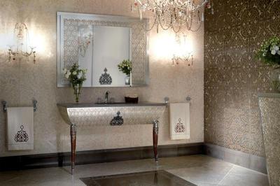 Итальянская мебель для ванных Saraya AB 616/SZ-S фабрики ELLEDUE