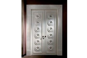 Итальянская дверь Saraya D 601 фабрики ELLEDUE