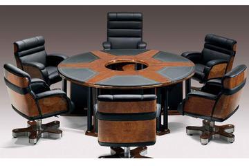 Итальянская мебель для конференц-залов Forum фабрики ELLEDUE