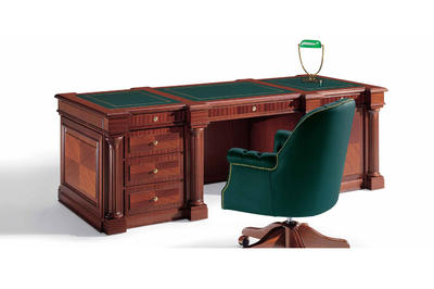 Итальянский письменный стол Imperial фабрики ELLEDUE