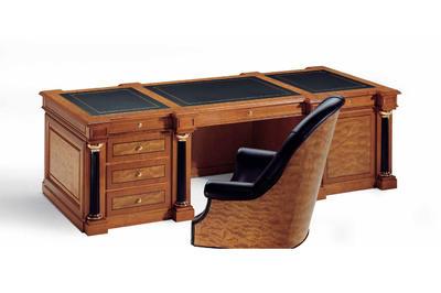 Итальянский письменный стол Kingdom фабрики ELLEDUE