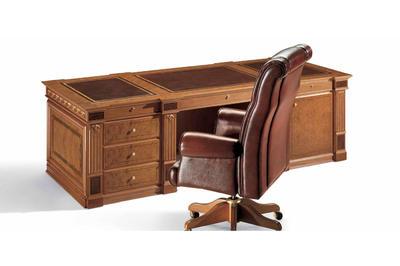 Итальянский письменный стол Leonardo фабрики ELLEDUE
