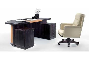 Итальянский письменный стол Queen Elisabeth фабрики ELLEDUE
