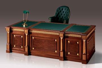 Итальянский письменный стол Tudor фабрики ELLEDUE