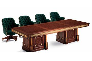 Итальянский стол для совещаний Tudor фабрики ELLEDUE