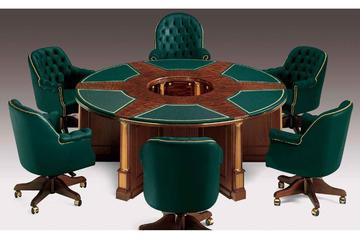 Итальянская мебель для конференц-залов Tudor Meeting фабрики ELLEDUE