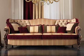 Итальянский диван-кровать Kristal фабрики BEDDING