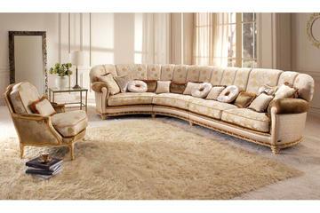 Итальянская мягкая мебель America Beautiful фабрики BEDDING