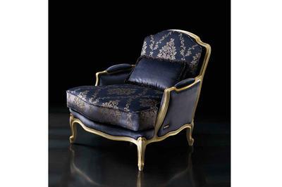 Итальянское кресло Clivia-F фабрики BEDDING