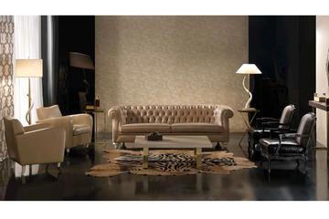 Итальянская мягкая мебель Banderas фабрики BEDDING