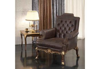 Итальянское кресло Artu' фабрики BEDDING