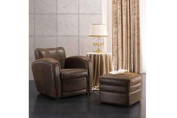 Итальянское кресло Elisir фабрики BEDDING