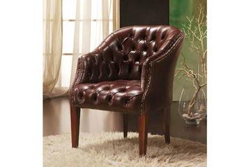 Итальянское кресло Rome фабрики BEDDING