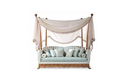 Итальянская мягкая мебель для сада Regency фабрики JUMBO COLLECTION