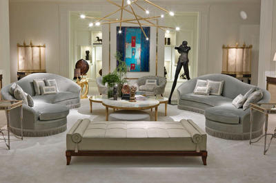 Итальянская мягкая мебель Pleasure фабрики JUMBO COLLECTION