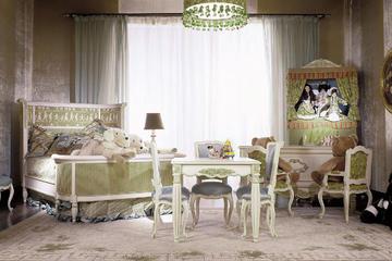 Итальянская детская спальня Charles Junior фабрики JUMBO COLLECTION