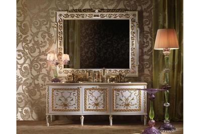 Итальянская мебель для ванной Versailles фабрики JUMBO COLLECTION