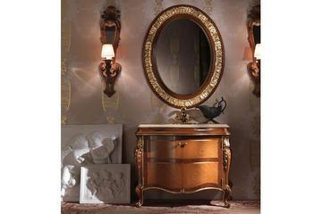 Итальянская мебель для ванной Cherie II фабрики JUMBO COLLECTION