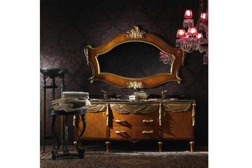 Итальянская мебель для ванной Lace фабрики JUMBO COLLECTION