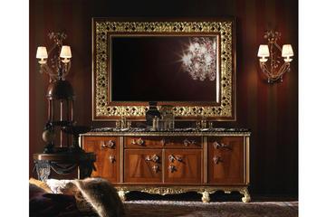 Итальянская мебель для ванной Matisse фабрики JUMBO COLLECTION