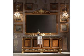 Итальянская мебель для ванной Opera I фабрики JUMBO COLLECTION