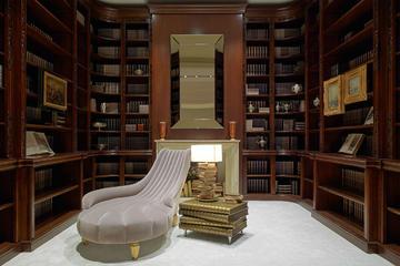 Итальянская библиотека Jupiter фабрики JUMBO COLLECTION