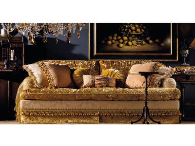 Итальянская мягкая мебель Cambridge фабрики JUMBO COLLECTION