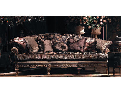 Итальянская мягкая мебель Eros фабрики JUMBO COLLECTION