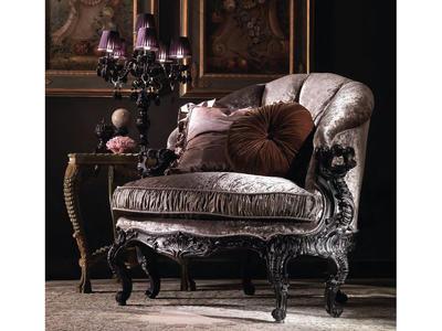 Итальянское кресло Manet фабрики JUMBO COLLECTION