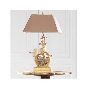 Итальянская настольная лампа OBJ-22/47 фабрики JUMBO COLLECTION