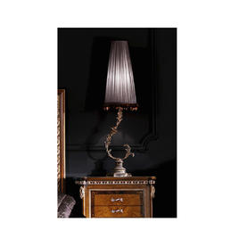 Итальянская настольная лампа OBJ-1000 фабрики JUMBO COLLECTION